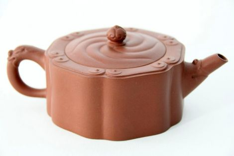 Yixing teapot (300ml)