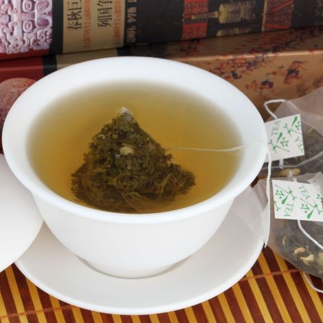 Moli Hua Cha (tea bags)