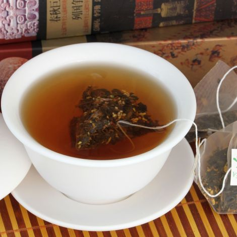 Gui Hua Hongcha (tea bags)